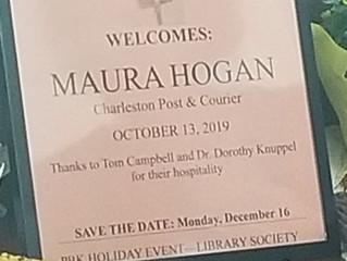 Fall Meeting Report