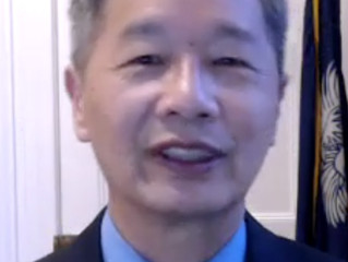 President Hsu, the Liberal Arts, and the Sciences