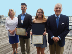 Our 2018 Scholarship Winners