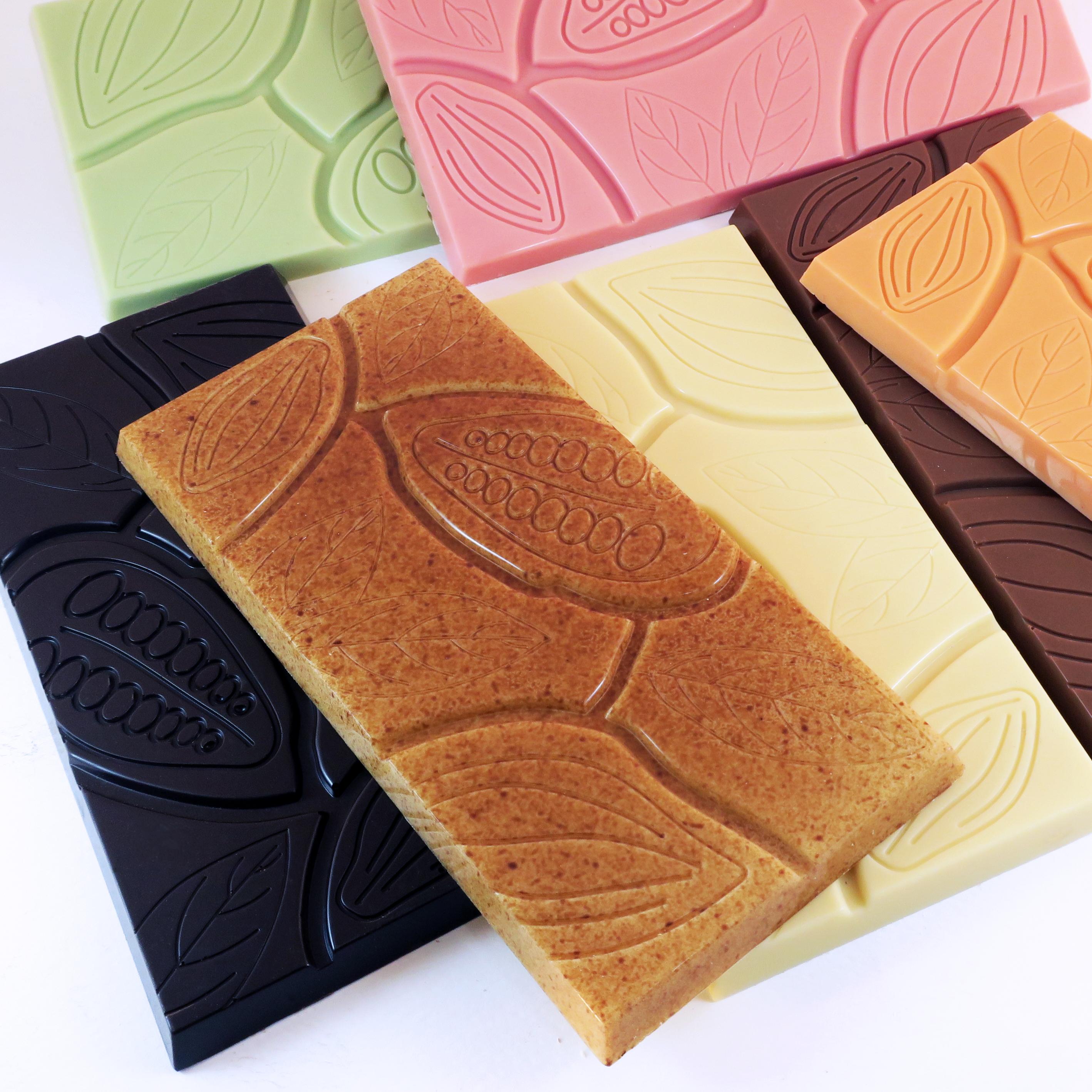 σοκολάτες chocolates