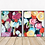 Thumbnail: Abstract Flowers Print Pack