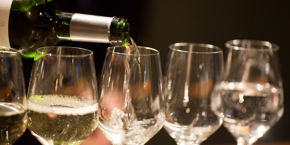 *SOLD OUT* WINE TASTING SERIES - KENT (2) Wednesday 30 June