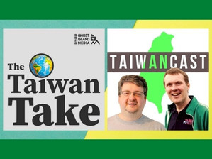 Listening Podcasts is Now on Trend: Selected Podcast about Taiwan
