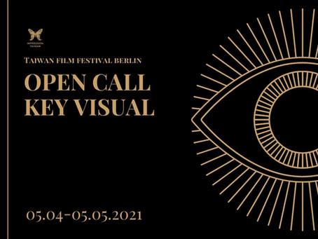 Film festival 2021: Open Call for Key Visual