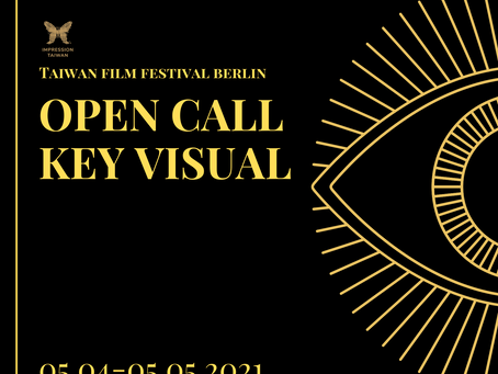 Open Call for Key Visual 2021