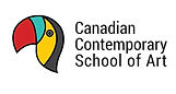 Canadian Contemporary School Of Art CCSA logo