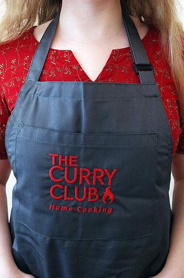 Curry Club Apron