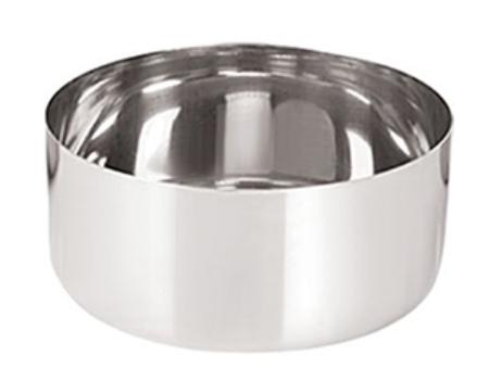 Stainless Steel Sadi Ramekin Bowl 9cm