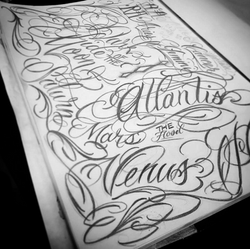 Script Sketch
