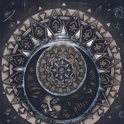 Lady Equinox
