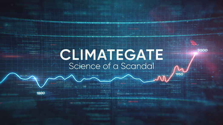 Climategate science of a scandal