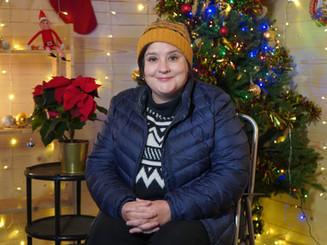 Socially Christmas with Susan Calman