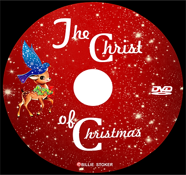 DVD Label -The Christ of Christmas.png
