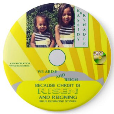 WE ARISE AND REIGN - FIRST NAMES - KASSI