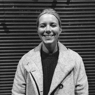 Simone Søderlund Larsen