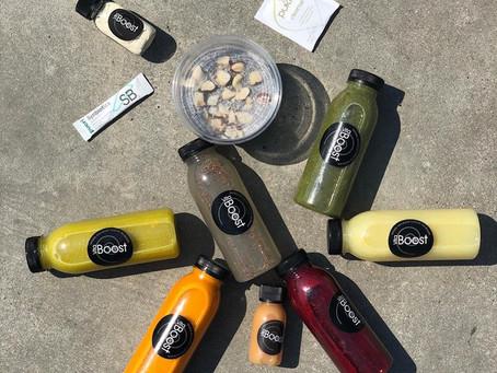 Juicekuren by Vita Boost