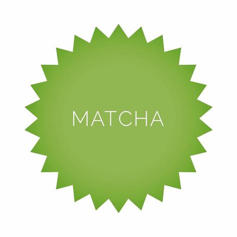 Matcha te er den populære grønne japanske te, som er kendt for sit høje indhold af antioxidanter.