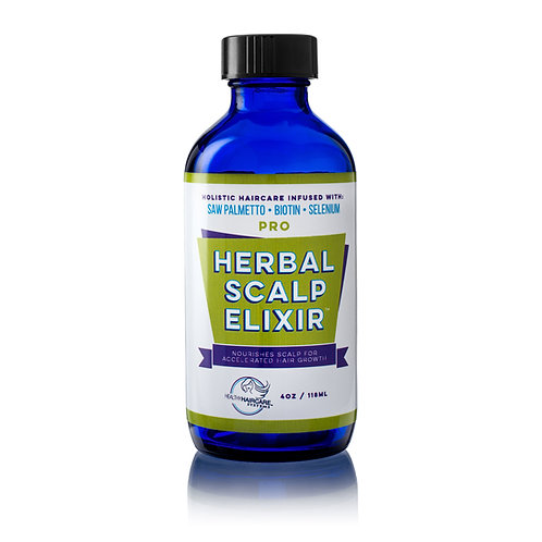 HERBAL SCALP ELIXIR