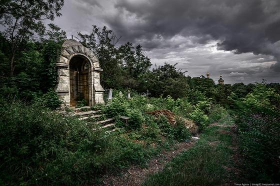 Пятигорский некрополь