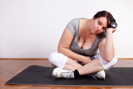 Как поддерживать мотивацию для похудения?