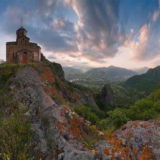 Шоанинский храм X век