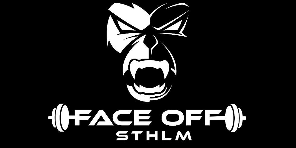 FACE/OFF STHLM