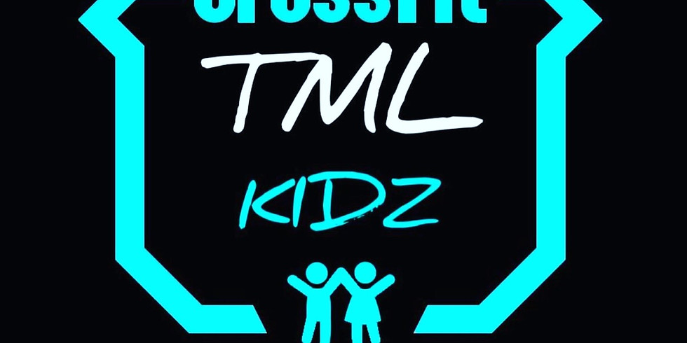 TML TEENS 10-14 år PLATSER KVAR, MAILA