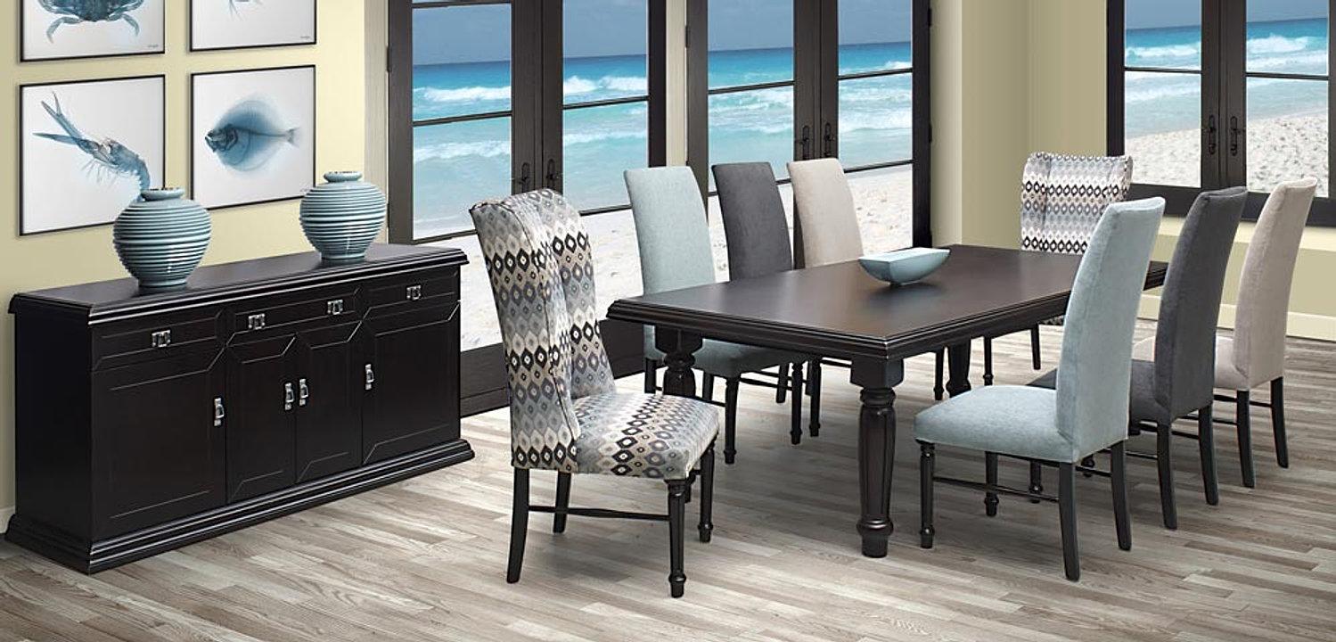 Avanti Dining Room Suite