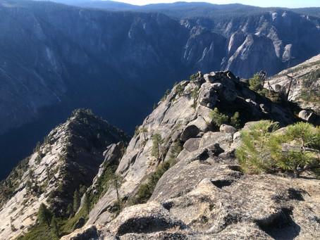Eagle Peak, Yosemite