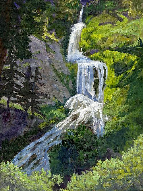 Videa Falls