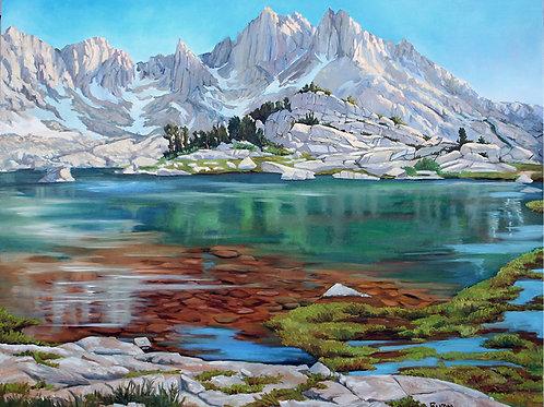 Chief Lake I