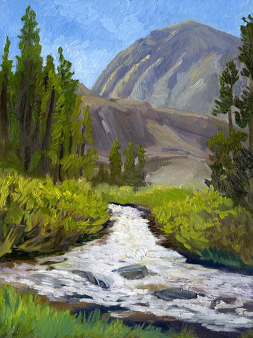 """Sparkling Creek"""