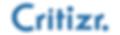 Logo Critizr - Critizr.png