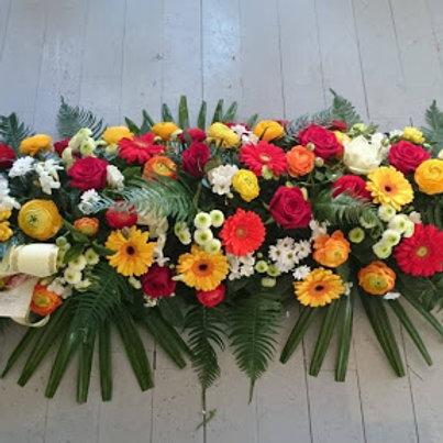 Couronne funéraire