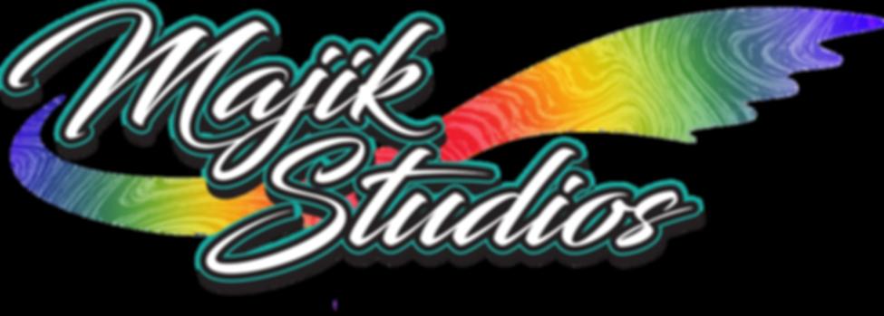 Majik Studios Asheville Artist