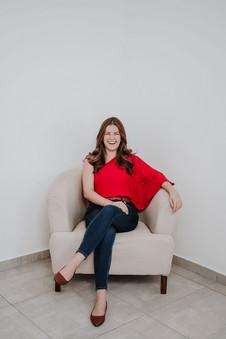 Sesión fotográfica para Andrea Bazant Coaching