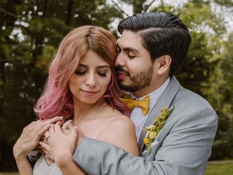 Jimena & Marcelo