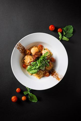 Sesión de producto para PALERMO Restaurante
