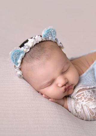 Fotógrafo de Newborn