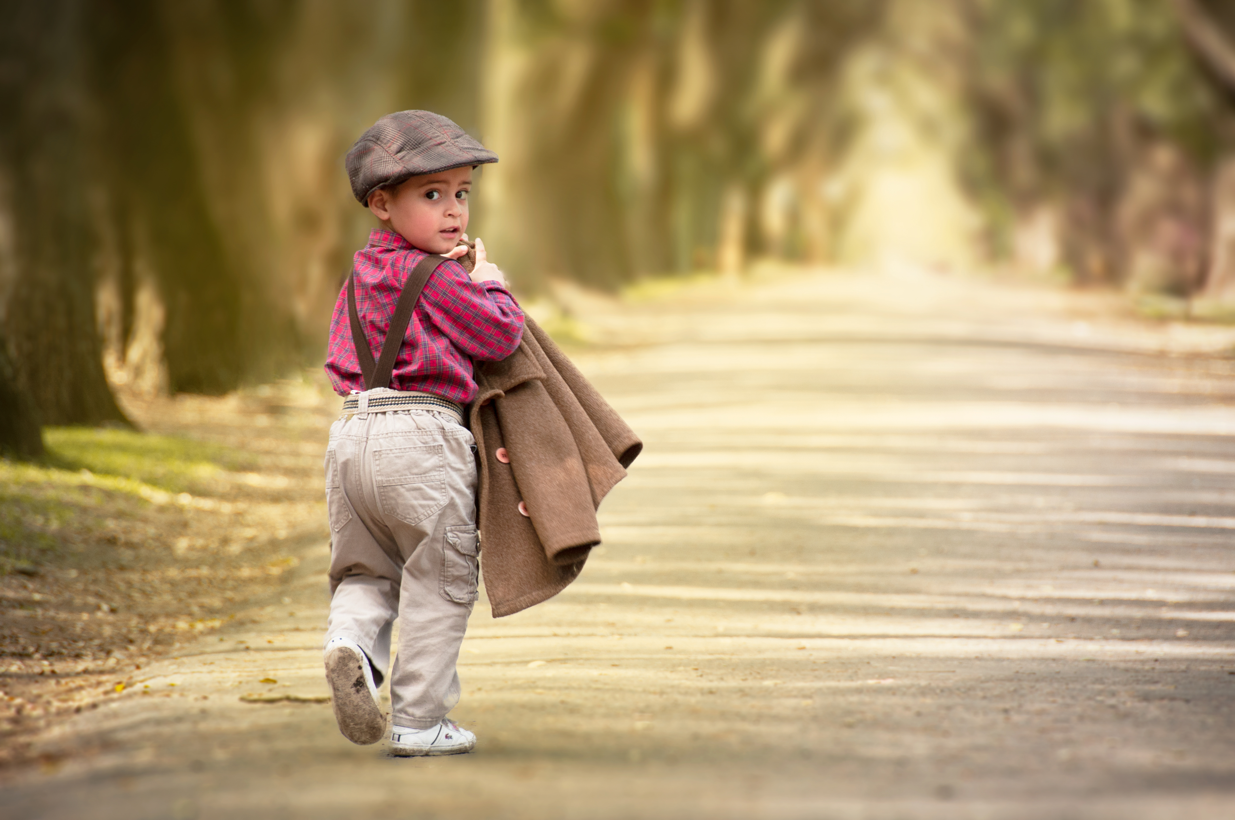 Fotografía Infantil.