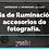Thumbnail: Guía de Iluminación y Accesorios de Fotografía