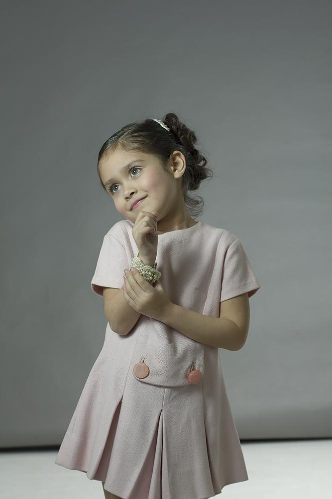 Talleres de Fotografía Infantil.
