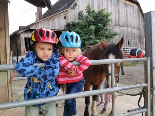 Urlaub in der Schweiz + Schweizer Urlaub in Craheim