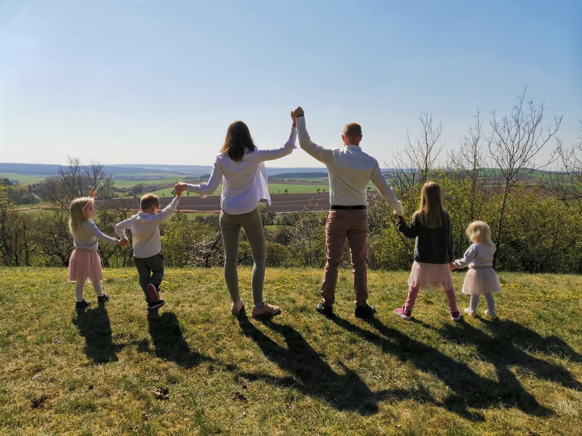 Familienbild 5