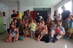 Crèche parentale Clamart