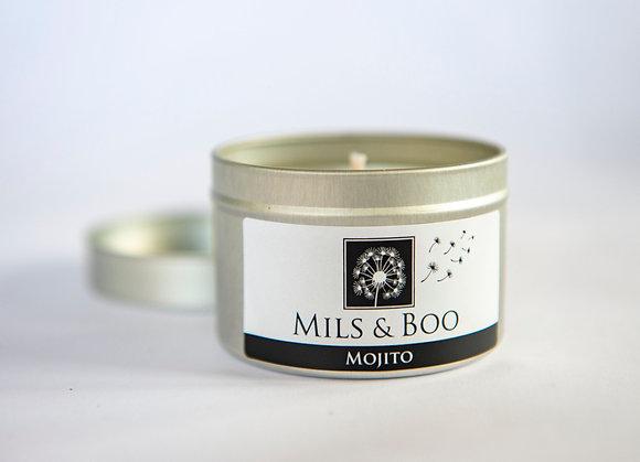 Mojito Small Tin 100g