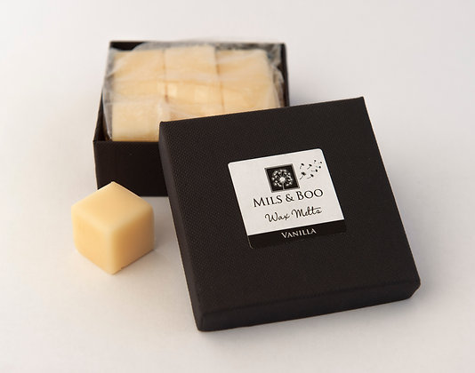 Vanilla Scented Soy Wax Melts