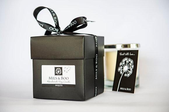 Mojito Luxury Jar 300g