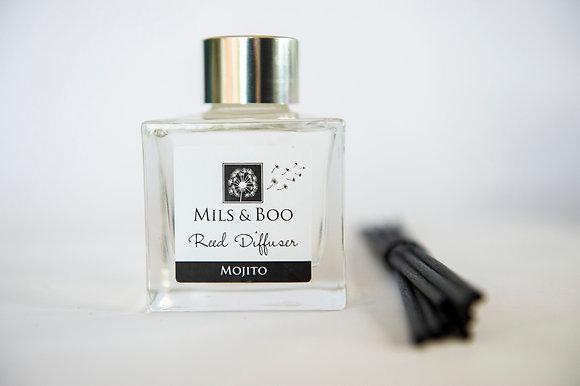 Mojito Reed Diffuser