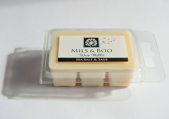 Luxury Wax Melts